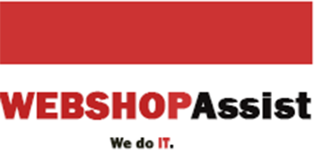 WEBSHOPAssist Logo
